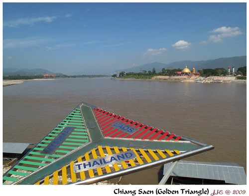 Chiang Saen (Golden Triangle) 2