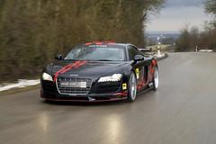 MTM  Audi R8 GT3-2 pictures