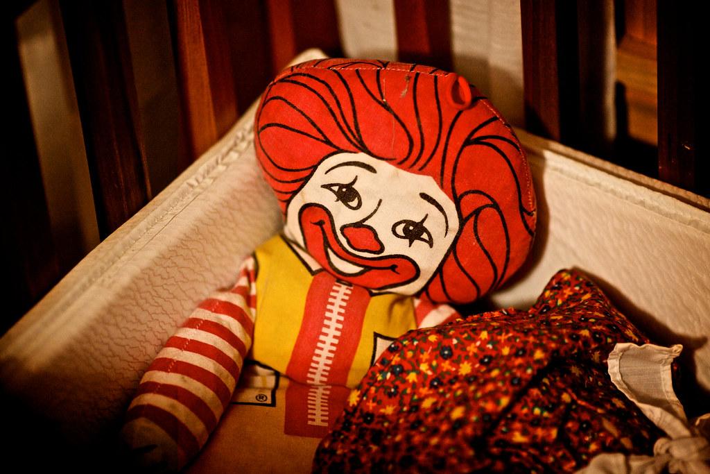 98/365: Ronald