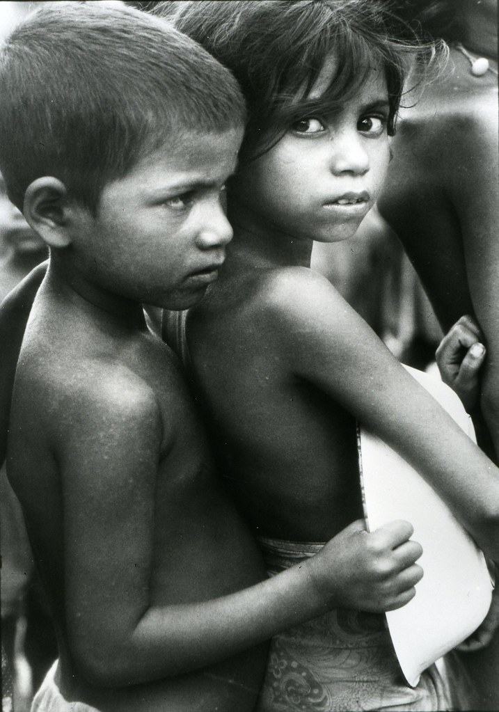 From the archives of UNHCR: UNHCR Appeals for 15.5 million dollars for assistance to refugees from Burma in Bangladesh.