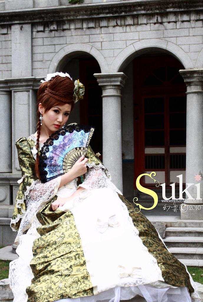 黑潮【小靜Suki】聚奎居Vol-1