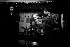 Sonic Jelly Jam Night w/Steve Wilkinson