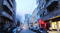 Bucharest in Romania a city of architectural contrast #10