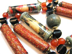 Becoming Geisha Beads 2