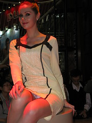 Shenzhen under wear model (zikay's photography(no PS)) Tags: girl beauty model underwear exhibition