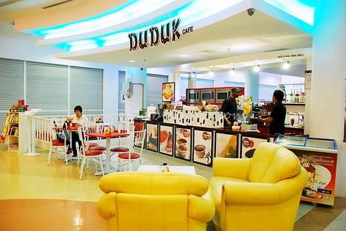 Duduk Cafe