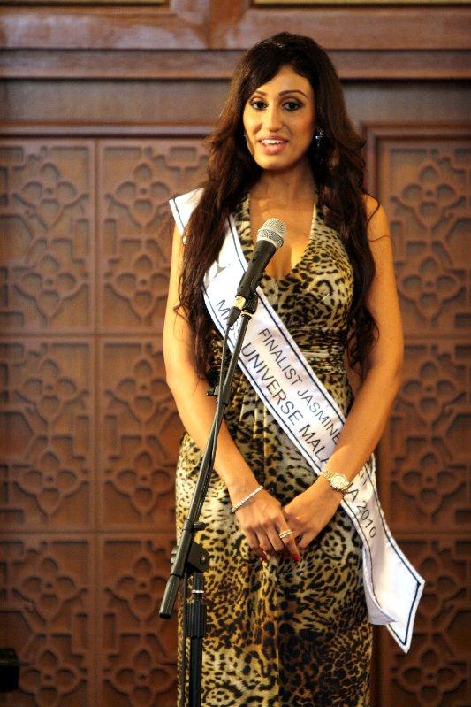 Jasmin Olikh