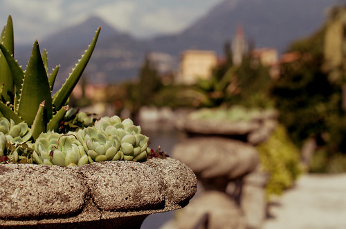 More details around the lake - Lake Como