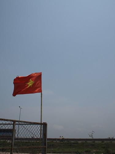 Sunny Day in Hanoi