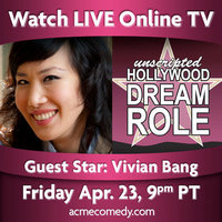 Hollywood Dream Role with Vivian Bang