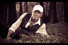 16/52 (Paolo Martinez) Tags: portrait selfportrait blur sexy hat self frames paolo outdoor flash 18200mm peopleenjoyingnature flashoutdoor