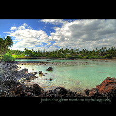 Hilton Waikoloa Village Big Island Hawaii (j glenn montano 3) Tags: island hawaii coast big nikon flickr village 5 glenn tripod group hilton award nights kona hdr montano 1001 kohala waikoloa justiniano flickraward