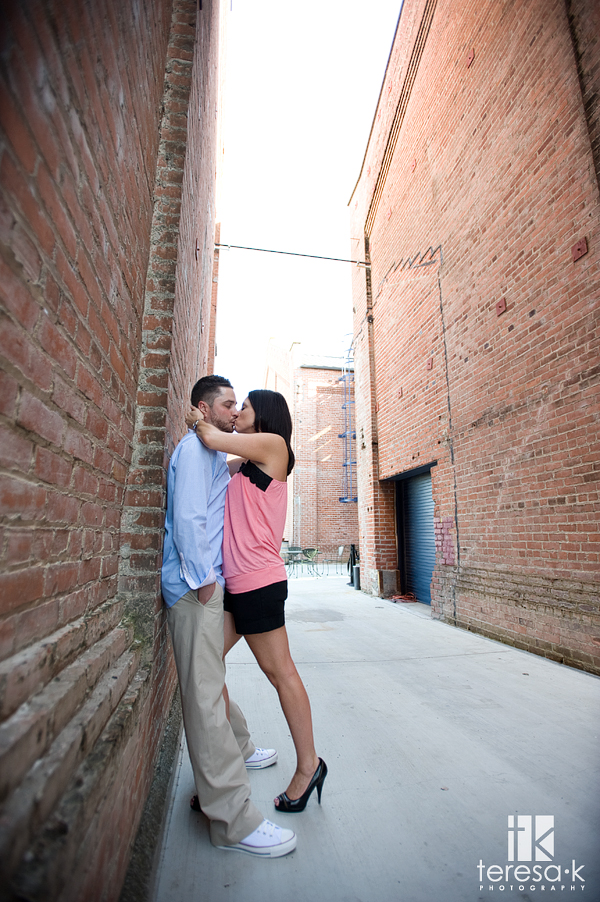 Old Sugar Mill Engagement Session in Clarksburg California by Teresa K photography, Folsom engagement photographer, fashion engagement photos