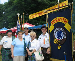 Clan Forsyth