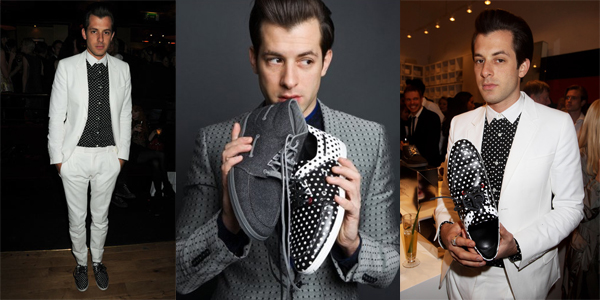 Mark Ronson for Gucci 02