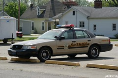 Scott County, Indiana Sheriff Car (SpeedyJR) Tags: police indiana policecar sheriff emergency emergencyvehicles sheriffcar scottcountyindiana scottsburgindiana speedyjr