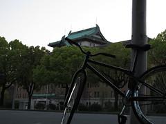 100424 名古屋オートキャンプ場