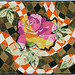 Schizo Rose by Judy Robinson Ehrnst
