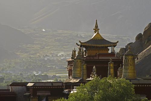 Tibet Favorites