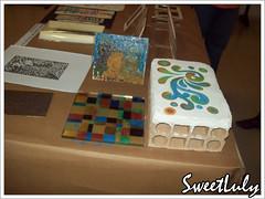 Mostra de Profissões UFMG 2010 - Conservação e Restauração de Bens Culturais Móveis