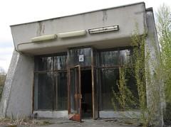 Stalker (robert_m_brown_jr) Tags: radiation ukraine stalker chernobyl abandonedbuildings nuclearpowerplant abandonedcities atomicenergy pripyat chornobyl nuclearaccident abandonedtowns