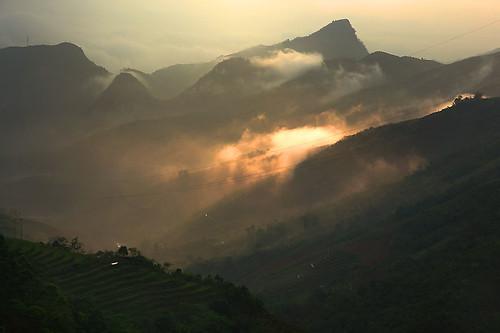 IMG_0333-w Sapa Sunrise