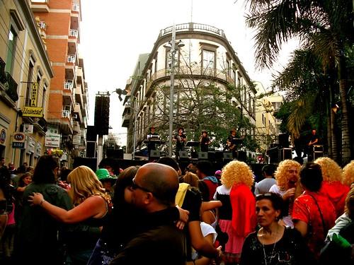 Carnival, Santa Cruz de Tenerife
