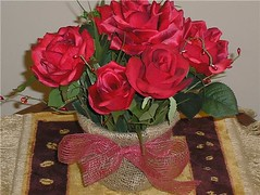 15 (ARRANJOS ANGEL FLOWERS) Tags: arranjos artesanais