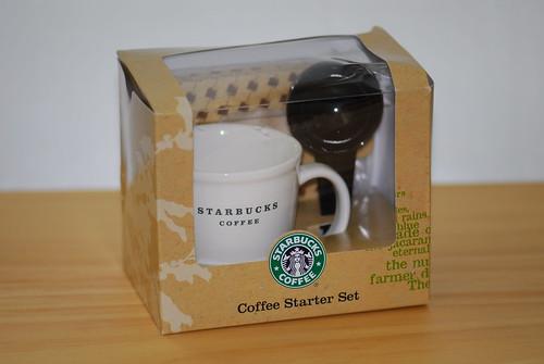 Startbucks コーヒージャーニーマグ
