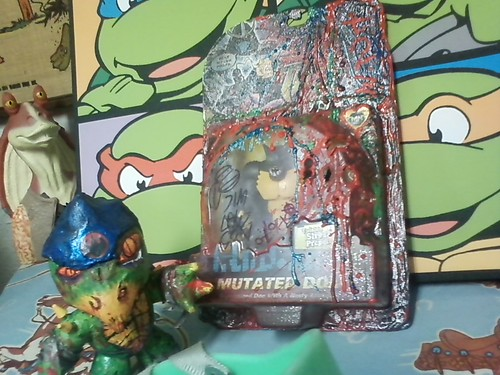"!! terrible2z.com -"" tOkKa's ULTIMATE NERVOUS BREAKDOWN :: 10th Anniversary Sweepstakes "" The Drawing:: #TMNT ..NOW TO PULL THE NAME FOR THE GRAND PRIZE!!"