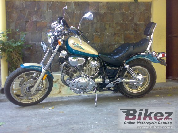 Ugliest bike you ever owned? (non-Harley, of course) - Harley