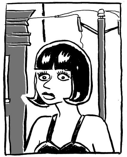 panelwoman