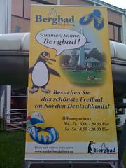Bergbad Bückeburg