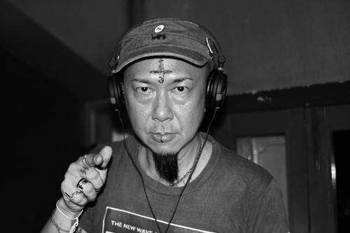 DJ Mentor aka X'Ho