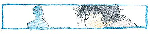 100510(1) - TVA《嬌蠻貓娘大橫行!》第一話的「劇本」誕生秘辛,已經刊載!itagaki166_2