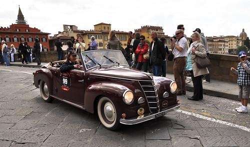1949 Fiat 1100 E. 99 - FIAT 1100 E Monviso (1949