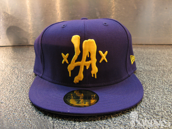 "The Wild Ones Summer 2010 ""LA"" Hat"