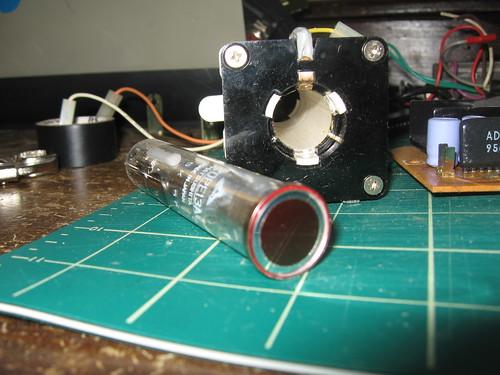 Panasonic WV-200 - Camera Tube
