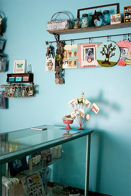 scrapbook room 6