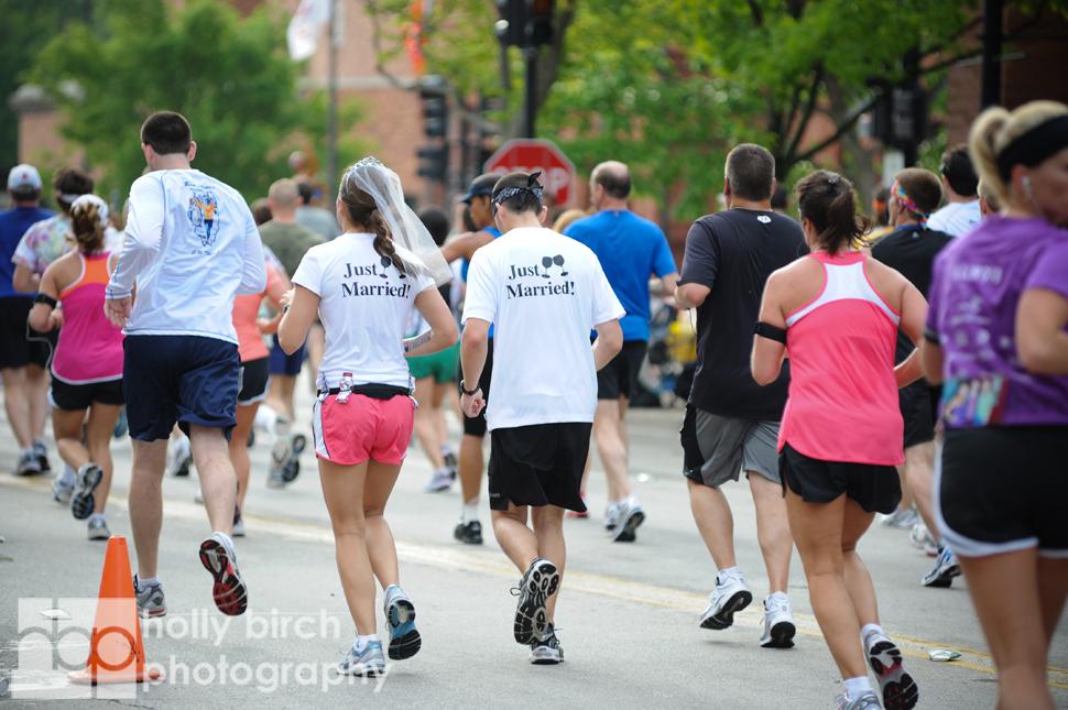 2010 Illinois Marathon