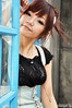 辛咩咩42 (袋熊) Tags: hot cute sexy beauty taiwan taipei 台北 可愛 外拍 性感 公民會館 時裝 數位遊戲王 辛咩咩