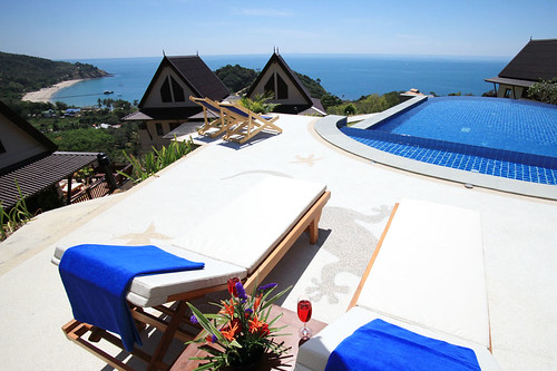 Bann Kantiang See Villa's