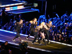 Madonna - Morumbi 2008 (marcosvlmoraes) Tags: madonna shows msica stickysweettour