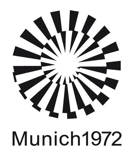 Munich 1972 logo