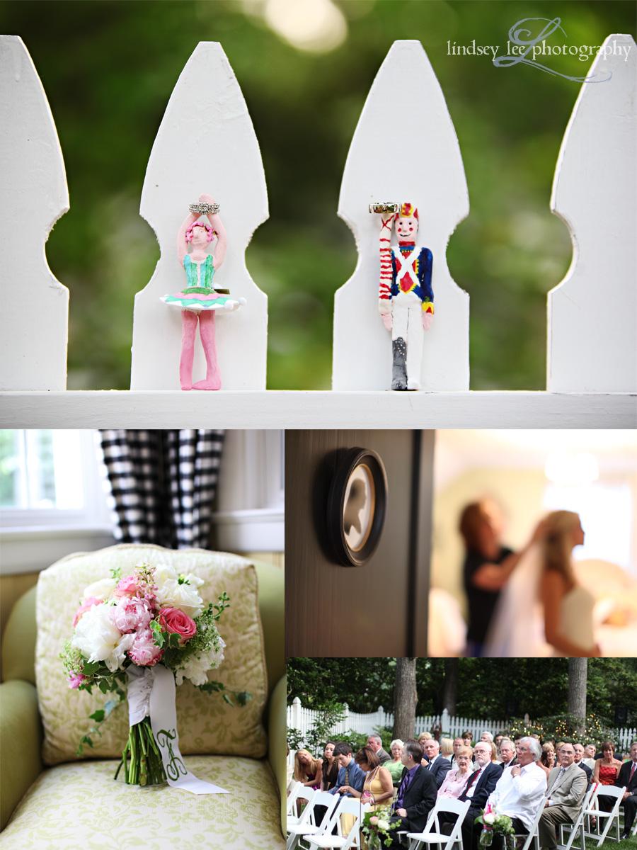 Olivia and Bentley} Greenville Wedding Photographer