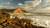 Sao Juliao (mpjones_007) Tags: ocean sea praia portugal sintra atlantic sao ericeira juliao