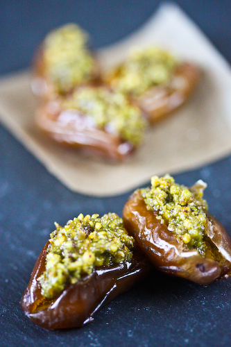 stuffed dates 4