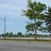 Flint, MI: Fenced & vacant property between Davison Rd & Robert T. Longway Blvd.