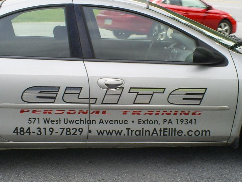 Elite Personal Training - Exton, PA - Matt Sgro - FREE NO OBLIGATION SESSION