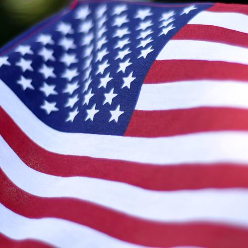 iPad Wallpaper: Patriotism